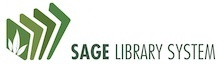 Sage Library System Logo